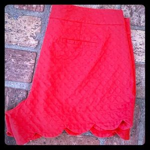 Crown & Ivy Pedal Shorts 16